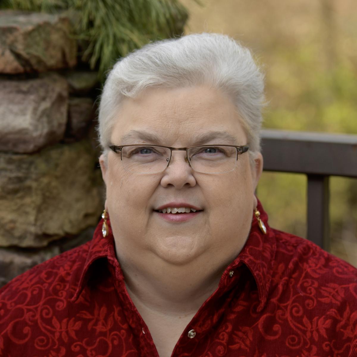Melissa M. Edwards