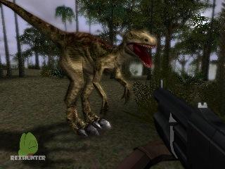 carnivores pc game