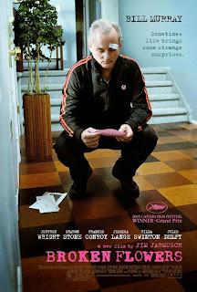 Watch Broken Flowers (2005) movie free online
