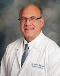 Dr. Mark A. Majeski
