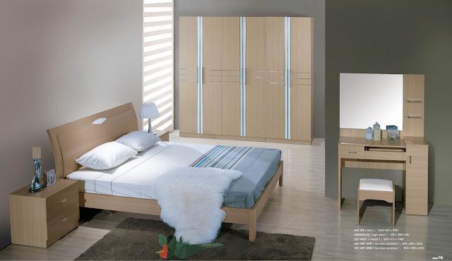 arranger une petite chambre. Black Bedroom Furniture Sets. Home Design Ideas
