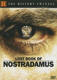 El Libro Perdido De Nostradamus – DVDRIP LATINO