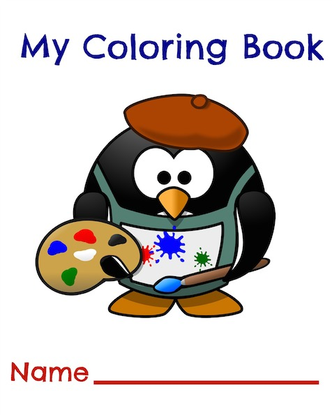 My Own World Coloring Book Download Diy Reusable Plus Free Pages