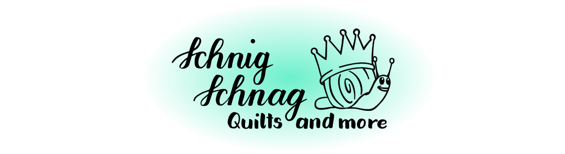 SCHNIG SCHNAG - Quilts and more