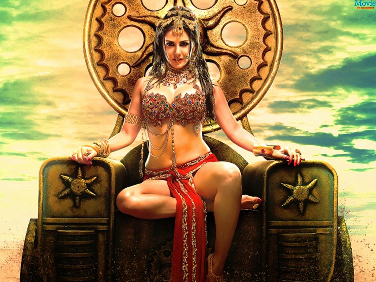 Leela SunnyTrailer Hot thriller Ek Paheli Leela Sexy Sunny Leone