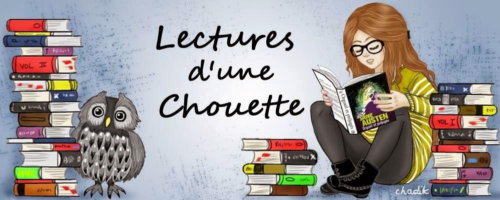 Lectures D'une Chouette