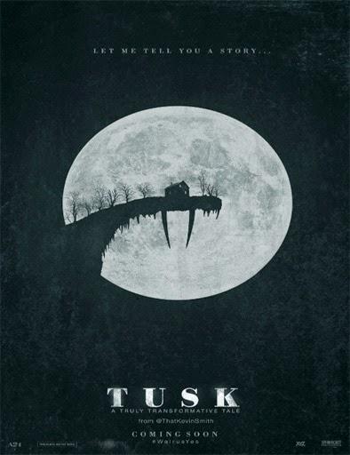 Ver Tusk (2014) Online