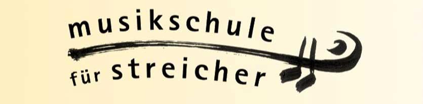 Musikschule für Streicher