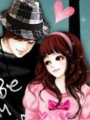 Coretan De Irma Anime Korea Cute Couple