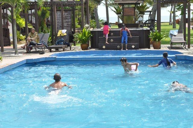 Shah Resort Melaka Shah Beach Resort Melaka