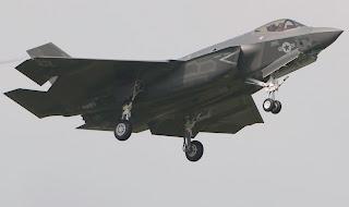 F 35 Jet