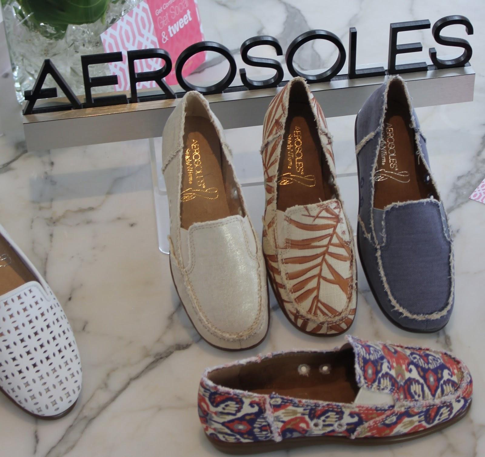 AEROSOLES S/S 2015 W Sandals/Shoes