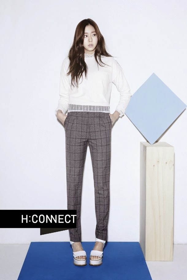 Uee After School H Connect