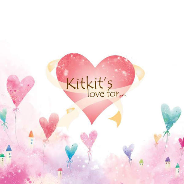 [Album] Kitkit Lu – Kitkit's Love for… (2015.12.24/MP3/RAR)