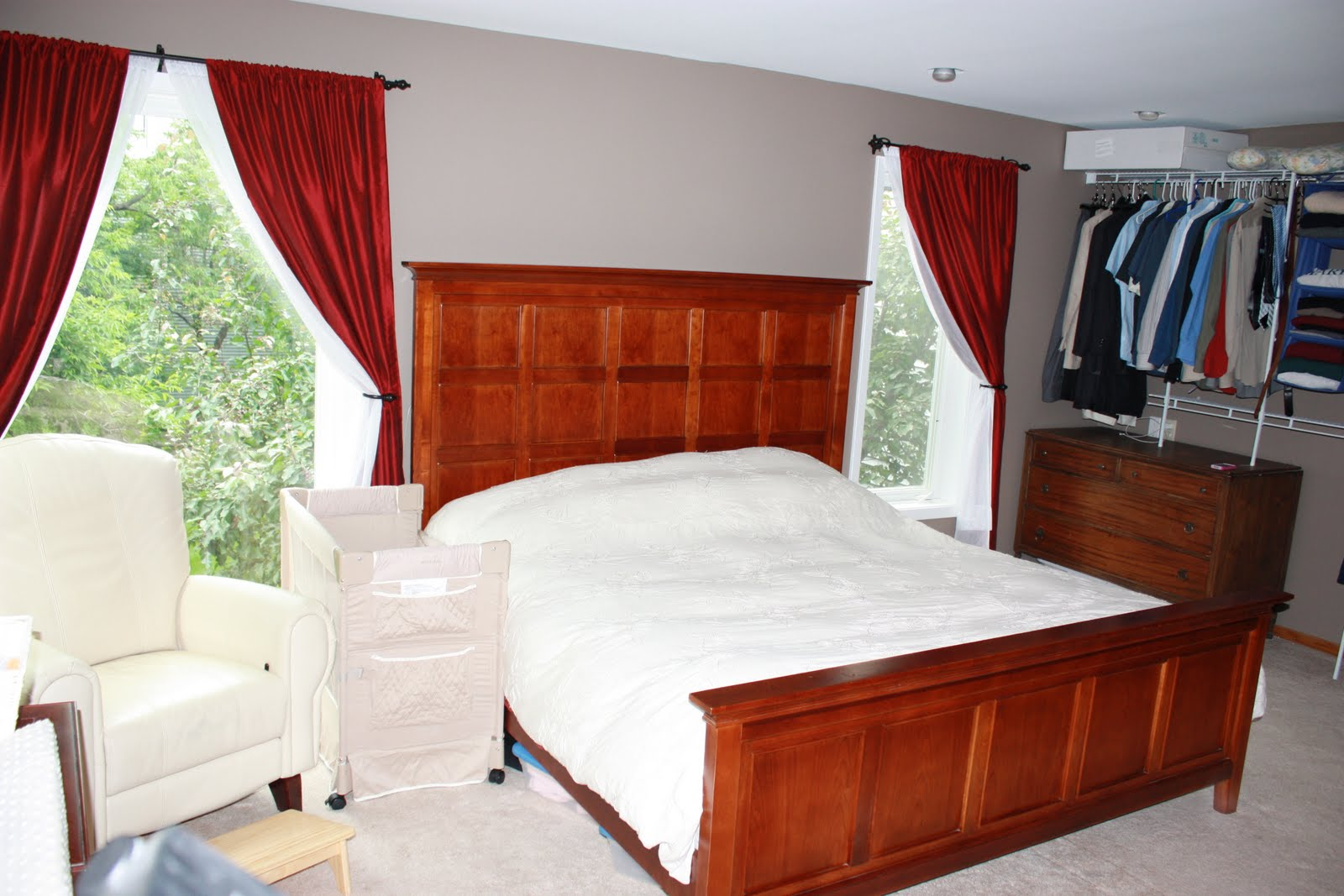 Bedroom Has No Closet Bedroom Furniture High Resolution