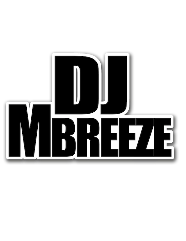 Where in the World is DJ M Breeze?