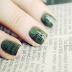 Φτιάξε τα νύχια σου με κείμενο