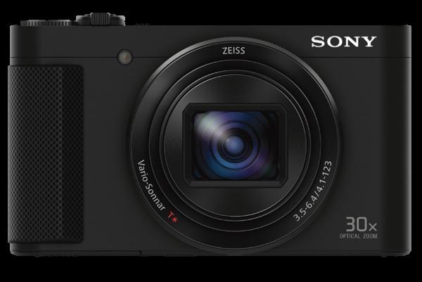 cámaras-Sony