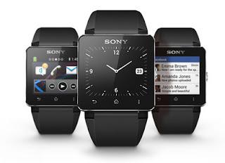 Harga Sony Smartwatch