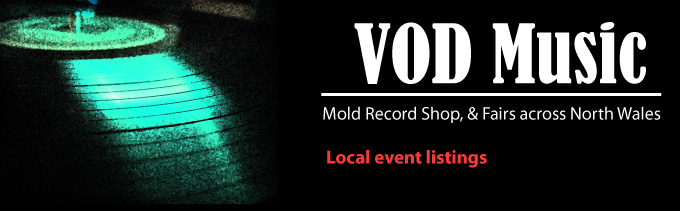 Vod Music Events Listings