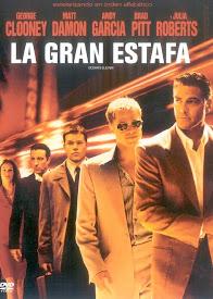 La Gran Estafa 2001 | DVDRip Latino HD Mega