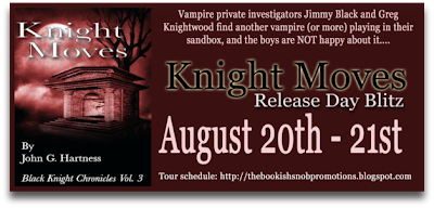 Knight Moves Release Day Blitz