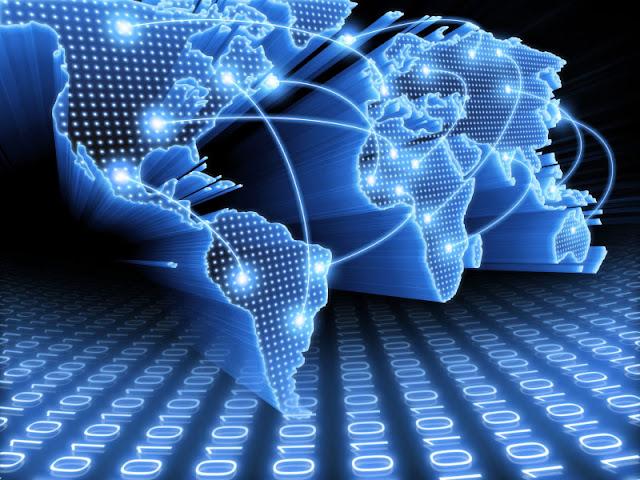 Background Network8