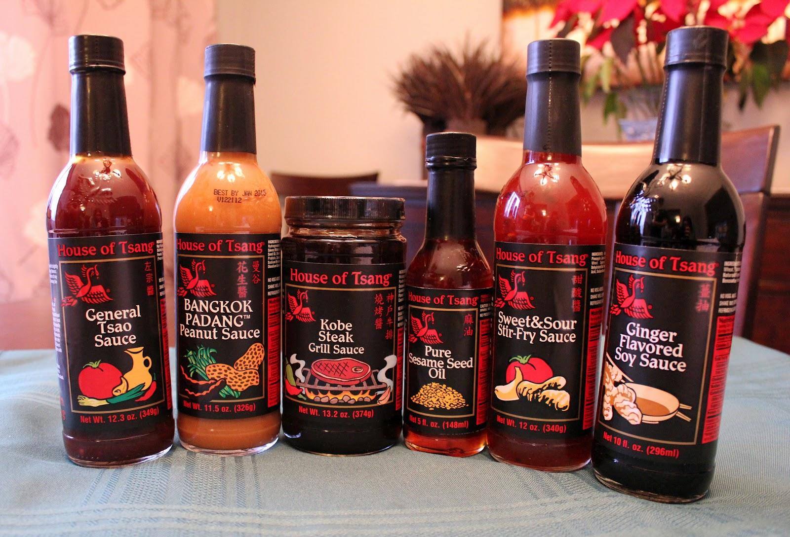 House of tsang sauce coupon