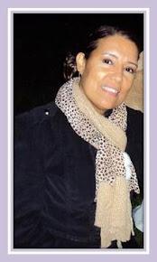 Ex-Aluna Eliane Augusto - Núcleo I