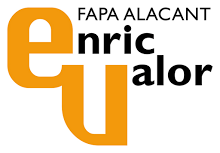 FAPA ENRIC VALOR