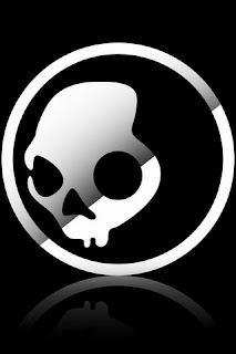 Skullcandy iPhone Wallpaper