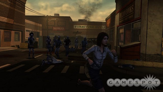 how to get the walking dead game episodes for free