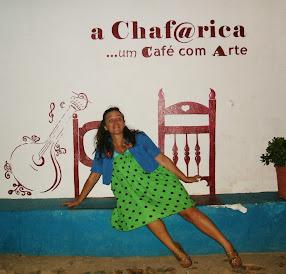 Cadeira da Fama com CristinaBenedita