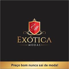 EXÓTICA MODAS