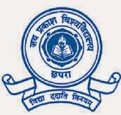 Jai Prakash University Date Sheet 2015