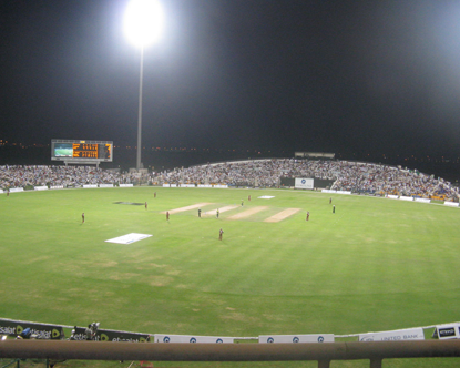 Sharjah Stadium