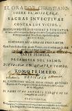 1657 EL ORADOR CRISTIANO