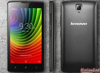 Spesifikasi dan Harga Lenovo A2010 Terbaru