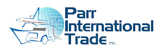 Parr International Trade, Inc.