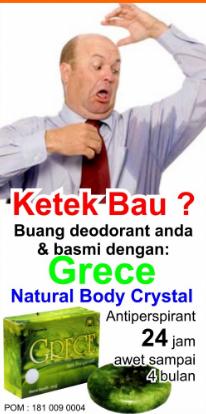 Natural Grece