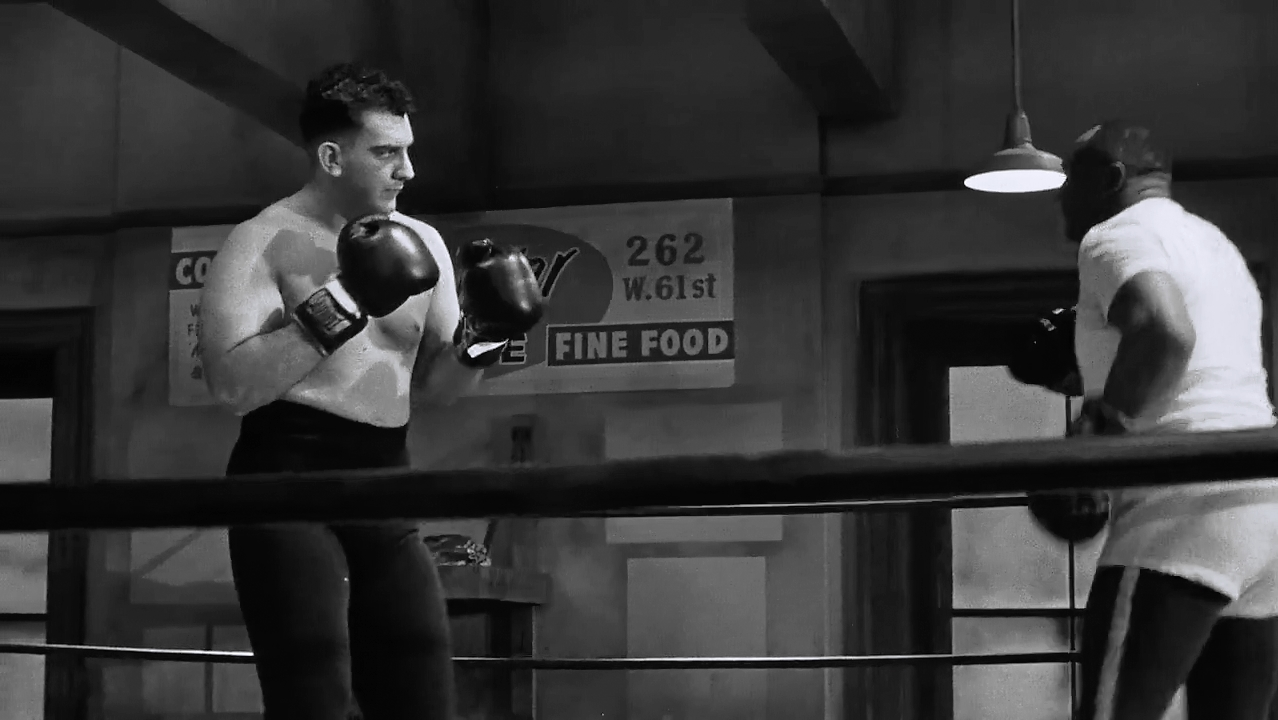 The Harder They Fall (1956) BrRip 720p Dual