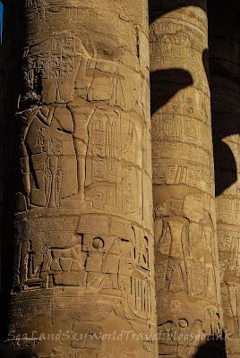 埃及, egypt, 樂蜀古廟, Luxor, 喀納克神廟, Karnak