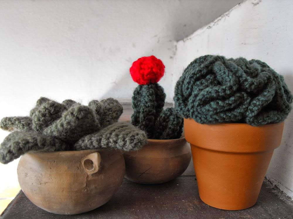 Amigurumi Cactus Tejiendo Peru : Irka!: Tejidos - Poniendome al dia VIII