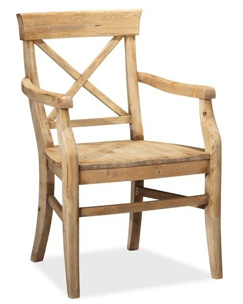 Pottery barn aaron chair