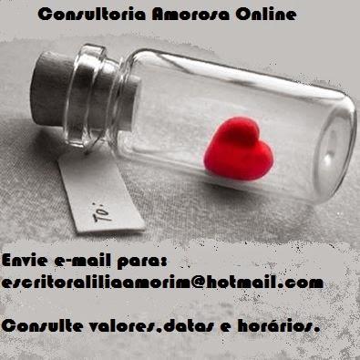 Consultoria Amorosa Online
