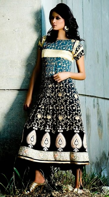Sara Rizvi Stylish Suits For Women