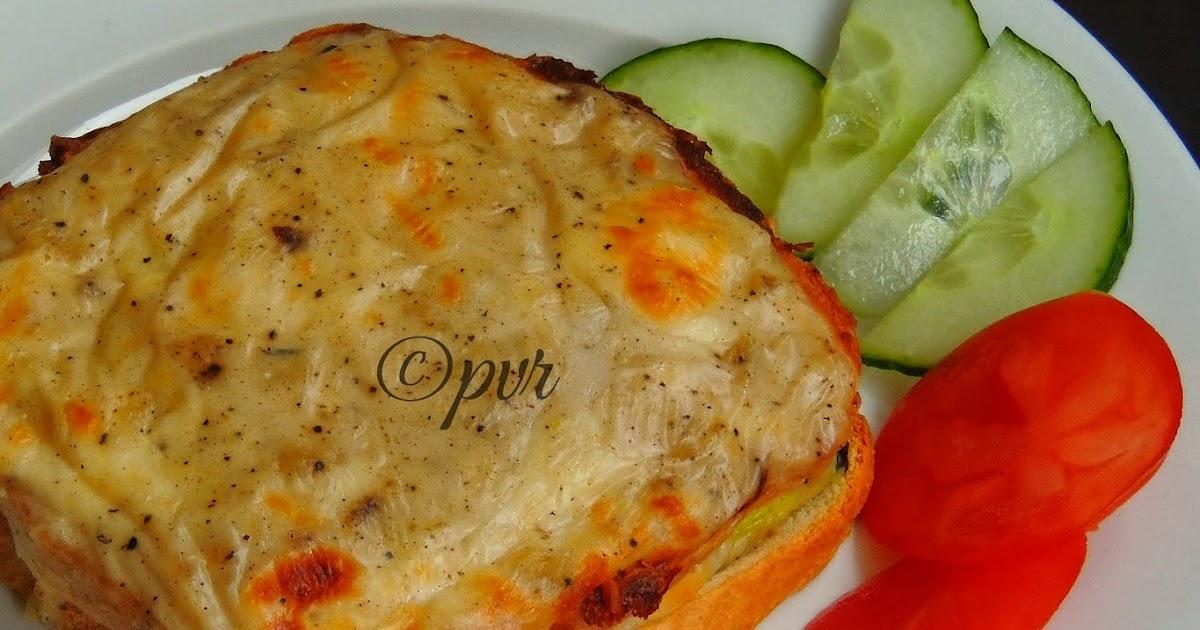 Priya's Versatile Recipes: Vegetarian Grilled Zucchini ...