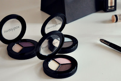 Smashbox Collection SS '12