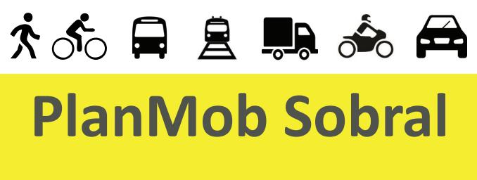 Plano de Mobilidade Urbana - Acesse aqui!