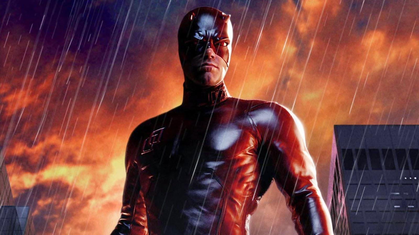 Daredevil Netflix HD Wallpapers